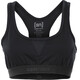 super.natural W's Semplice 260 Sports Bra Caviar